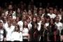 Brano conclusivo a cori riuniti 'Coralmente 10' - aprile 2012
