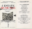 S. Piero in Bagno - 15 luglio 1983